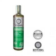 Iceveda Wzmacniający szampon ziołowy do wszystkich typów włosów - płucnica islandzka i amla indyjska 280ml ICEVEDA