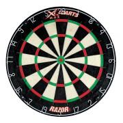 Dartboard XQ Max Darts Razor 1