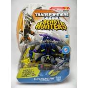 Transformers Prime Dreadwing - Beast Hunters - Deluxe