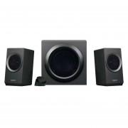 Bocinas LOGITECH Z337 Bluetooth Subwoofer Sonido 2.1 40W RMS 980-001260