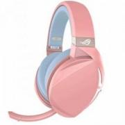Геймърски слушалки ASUS ROG Strix Fusion 300 PNK LTD 7.1, Розов, ASUS-HEAD-STRIX-300-PNK