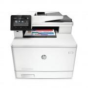 HP Color LaserJet Pro MFP M377dw Лазерно Многофункционално Устройство
