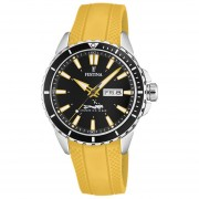 Reloj F20378/4 Amarillo Festina Hombre The Originals Festina