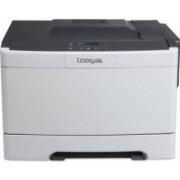 Imprimanta Laser Color Lexmark CS317DN Retea Duplex A4