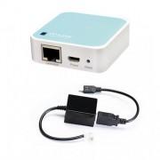 Interfata STAR Micronics WiFi Power Pack