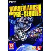 Borderlands The Pre Sequel Pc