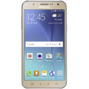 Certified Used Samsung Galaxy J7 16 Internal Memoy Gold Color