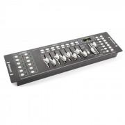 Beamz DMX 192S контролер, 192 канала, MIDI (sky-154.060)