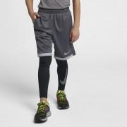 Collant de training Nike Pro pour Garçon plus âgé - Noir