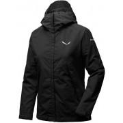 Salewa Puez PTX 2L - giacca hardshell - donna - Black