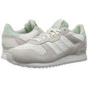 Adidas Originals ZX 700 Off-WhiteFootwear WhiteVapour Green