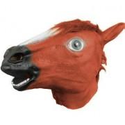 Maska koňa anonymous