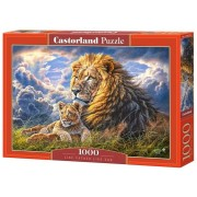 Puzzle Lei, 1000 piese