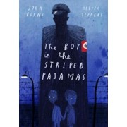 The Boy in the Striped Pajamas (Deluxe Illustrated Edition), Hardcover/John Boyne