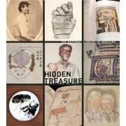 Hidden Treasure: The National Library of Medicine, Hardcover