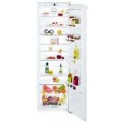 Frigider cu 1 uşă încorporabil Liebherr IK 3520, 325 L, Static, Siguranţă copii, SuperCool, Raft pentru sticle, Display, Control taste, H 178 cm, Clasa A++