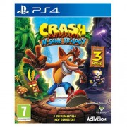 ACTIVISION BLIZZARD Crash Bandicoot N. Sane Trilogy (PS4) DE