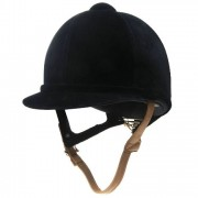 Charles Owen Showjumper XP Riding Hat