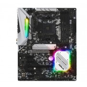 Placa de baza ASRock B450 Steel Legend, AMD B450, AM4, DDR4, ATX