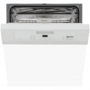 Miele G4203i Brilliant White Built In Semi Integrated Dishwasher