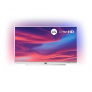 """TV LED, Philips 43"""", THE ONE 43PUS7304/12, LED, Smart, 1700PPI, HDR 10+, P5 Perfect Picture, WiFi, UHD 4K"""