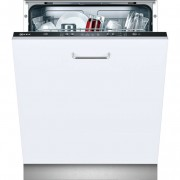 Neff S511A40X0G 60Cm Fully Integrated Dishwasher