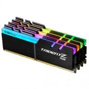 G.Skill Trident Z RGB DDR4 32GB (2x16GB) 3000MHz CL14 1.35V XMP 2.0