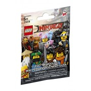 LEGO LEGO The Batman Movie - Minifigure Blind Bag Bundle