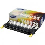 Samsung CLT-Y4092S toner amarillo