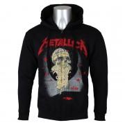 Herren Hoodie Metallica - One Landmine - - RTMTLZHBLAND