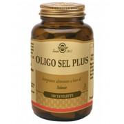 Solgar It. Multinutrient Spa Solgar Oligo Sel Plus 100 Tavolette