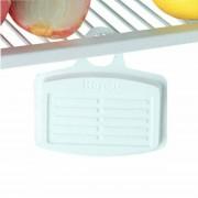 Elimina mirosurile din frigider