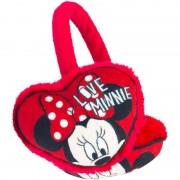 Disney Rode Minnie Mouse oorwarmers voor meisjes