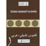 Česko - arabský slovník(Charif Bahbouh)