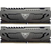 Kit Memorie Patriot Viper Steel 32GB 2x16GB DDR4 3000MHz CL16