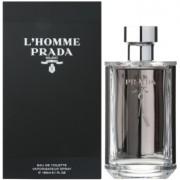 Prada L'Homme eau de toilette para hombre 150 ml