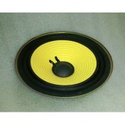 National Cone Car SPEAKERS 200Wmax 8 inch NS-872