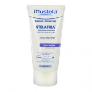 Mustela Stelatria Gel Lavante Protector 150ml