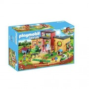 Playmobil 9275 Dierenpension