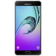 "Telefon Mobil Samsung Galaxy A3 (2016), Procesor Quad-Core 1.5GHz, Super AMOLED capacitive touchscreen 4.7"", 1.5GB RAM, 16GB Flash, 13MP, 4G, Wi-Fi, Android (Rose Gold) + Cartela SIM Orange PrePay, 6 euro credit, 4 GB internet 4G, 2,000 minute nationale s"