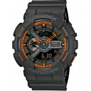 Ceas Casio G-Shock Antimagnetic GA-110TS-1A4