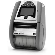 Stampante Zebra QLn320; termica diretta; bluetooth/nfc/seriale rs-232 (db-9)/usb/wi-fi 802.11a/b/g/n