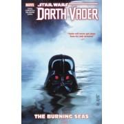 Star Wars: Darth Vader - Dark Lord of the Sith Vol. 3: The Burning Seas, Paperback