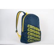 Converse hátizsák, Sötétkék-Citromsárga