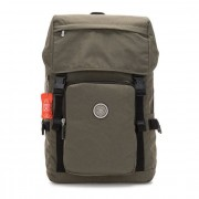 Kipling Boost-It Yantis Mochila 45 cm compartimento Laptop cool moss