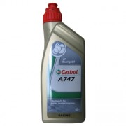 Castrol A747 High performance 2-stroke oil 1 Litre Can