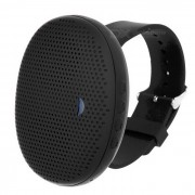 Creative Mini Bluetooth V4.0 wrist altavoz w / micro USB / TF - Negro