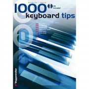 Voggenreiter 1000 Keyboard Tips ENGLISH Jaky Dreksler