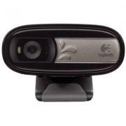 Logitech Kamera internetowa C170 - czarna - USB - EMEA 960-001066