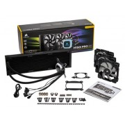 Corsair Hydro H150i PRO - Liquid CPU Cooler